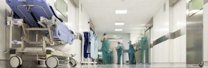 Hospitals working with MPS