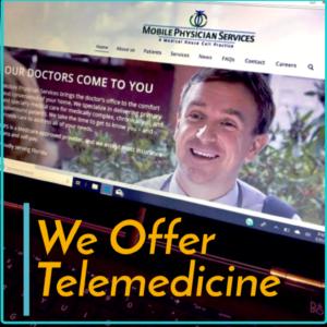 MPS Telemedicine